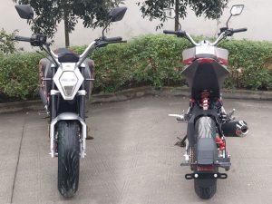 Moto ASIA MNJ 150