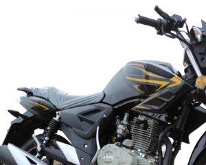 Moto ASIA Hunter 150