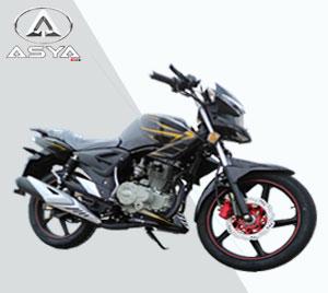 Moto ASYA Hunter 150