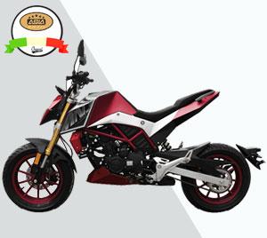 Moto ASIA MNJ 200