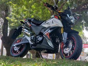 Moto ASIA One 125