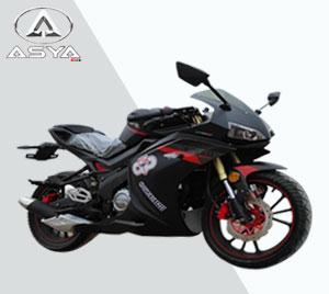 Moto ASYA Speed 200