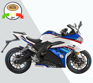 Moto ASIA Speed GP2