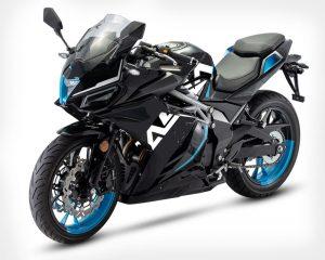 Moto ASIA Speed K2