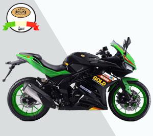 Moto ASIA Speed K3