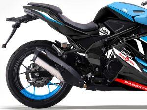 Moto ASIA Speed k4