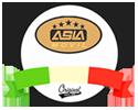 Motos Asia