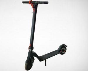 Scooter eléctrico ASYA X7