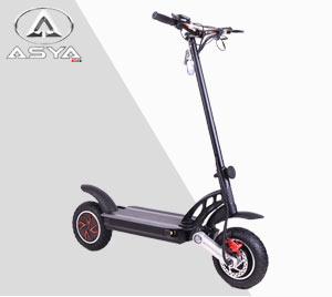 Scooter eléctrico ASYA GR-S008